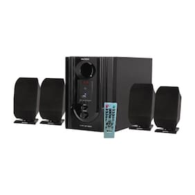 Intex IT-301 OS 4.1 Channel Home Audio System