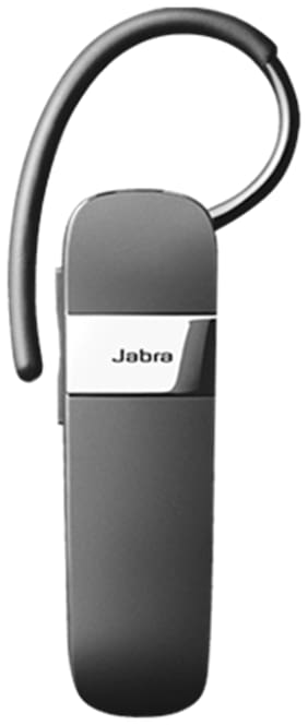 Jabra Talk Bluetooth Headset (Grey)