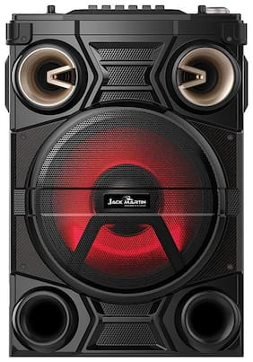 Jack Martin 1 Hi-Fi and Party Speaker