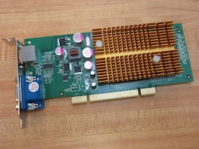 Jaton Video-348PCI-LX Graphic Card Video348PCILX