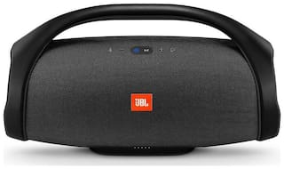 JBL BOOMBOX Portable Bluetooth Speaker ( Black )