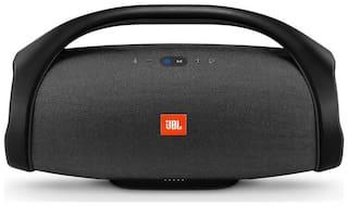 JBL Boombox Bluetooth Portable speaker ( Black )
