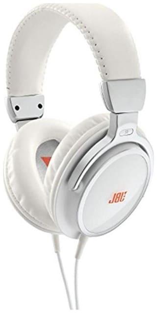 JBL C700SI Over-ear Wired Headphone ( Black )