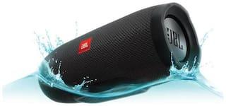 JBL Charge 3 Bluetooth Portable speaker ( Black )
