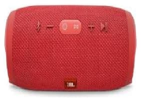 JBL CHARGE 3 Bluetooth Portable speaker ( Red )