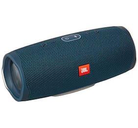 JBL JBL CHARGE 4 Bluetooth Portable Speaker ( Blue )