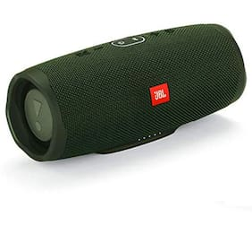 JBL JBL CHARGE 4 Bluetooth Portable Speaker ( Green )