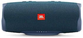 JBL CHARGE 4 Bluetooth Portable Speaker ( Blue )