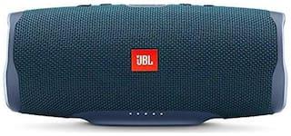 JBL CHARGE 4 Bluetooth Portable Speaker ( Blue )