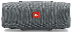 JBL CHARGE 4 Portable Bluetooth Speaker ( Grey )