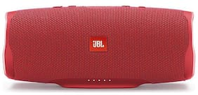 JBL CHARGE 4 Bluetooth Portable speaker ( Red )