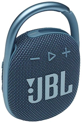 JBL CLIP 4 Bluetooth Portable speaker ( Blue )