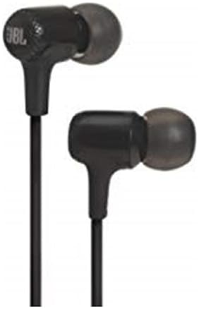JBL E15 In Ear Headphone (Black)
