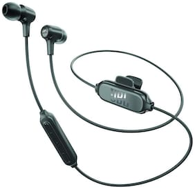 JBL E25BT In-ear Bluetooth Headsets ( Black )