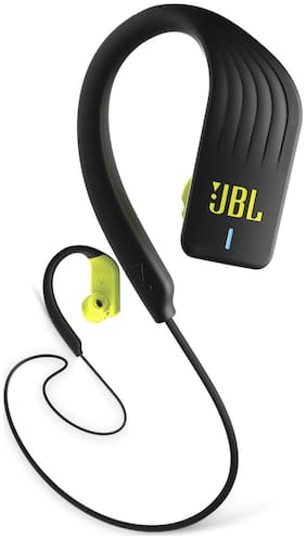JBL ENDURANCE SPRINT In-ear Bluetooth Headsets ( Yellow )