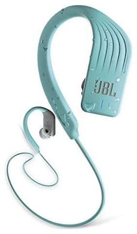 JBL Endurance SPRINT On-Ear Bluetooth Headset ( Green )