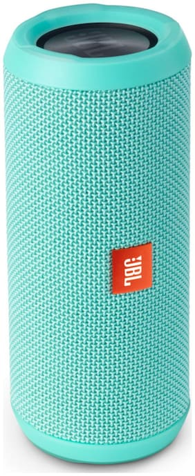 JBL Flip 3 Bluetooth Speaker ( Teal )