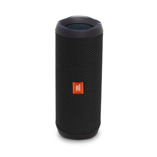 JBL Flip 4 Bluetooth Speaker ( Black )