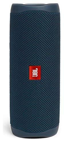 JBL JBLFLIP5BLUE Bluetooth Portable Speaker ( Blue )