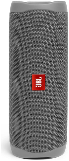 JBL FLIP 5 Bluetooth Portable speaker ( Grey )