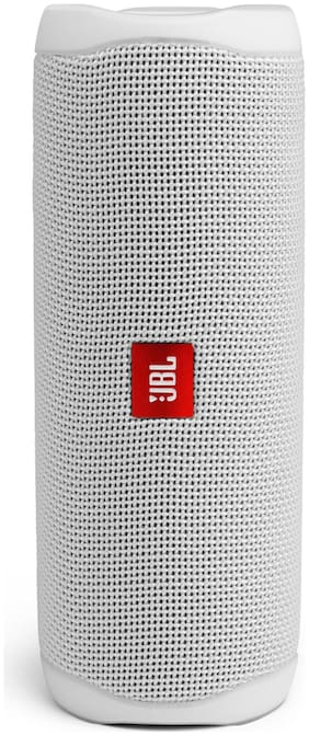 JBL FLIP 5 Bluetooth Portable speaker ( White )