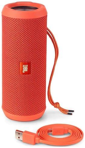 JBL FLIP 3 Portable Bluetooth Speaker ( Orange )