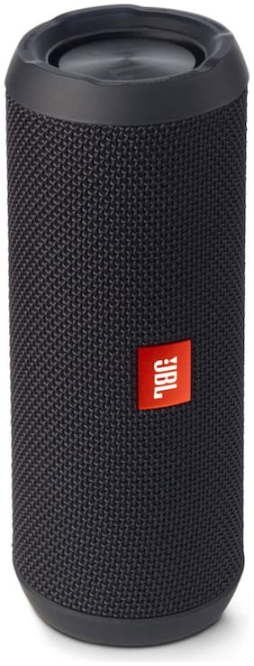 JBL Flip3 Bluetooth Speaker (Black)