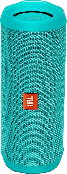 JBL Flip4 - Portable Bluetooth Stereo System - TEAL
