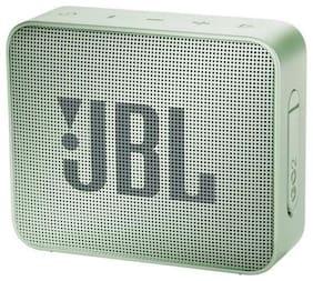 JBL JBLG02MINT Bluetooth Portable Speaker ( White )