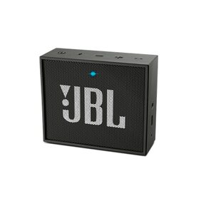 JBL Go Bluetooth Speaker (Black)