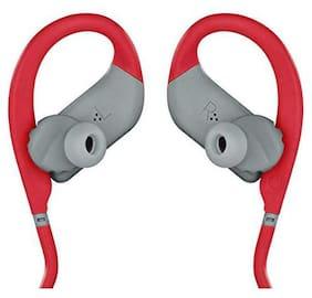 JBL Endurance Dive In-Ear Bluetooth Headset ( Red )
