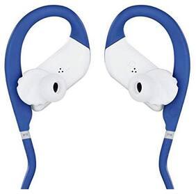 JBL JBLENDURJUMPBLU In-ear Bluetooth Headsets ( Blue )