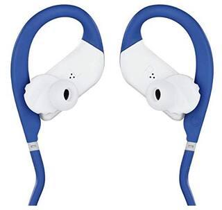 JBL Jblendurjumpblu Mono bluetooth headset Bluetooth Headsets ( Blue )