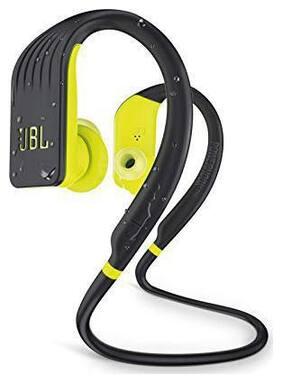 JBL JBLENDURJUMPBNL In-Ear Bluetooth Headset ( Yellow )