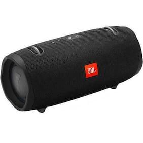 JBL JBLXTREME2BLKAM Xtreme 2 Waterproof Portable Bluetooth Speaker