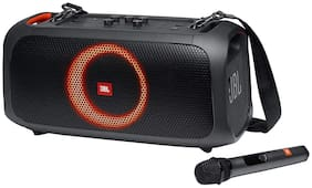 JBL Partybox On-The-Go 2 Hi-fi and party speaker