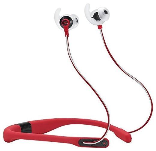 JBL Reflect Fit Wireless Heart rateIn-ear Headphones (Red)
