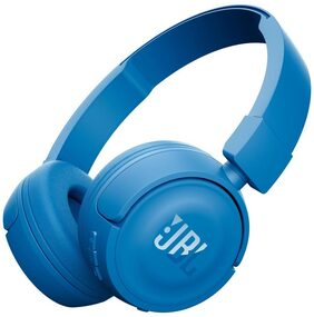 JBL T450BT Headphones (Blue)