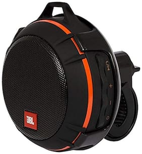 JBL WIND Portable Bluetooth Speaker (Black)