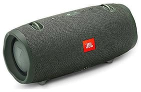 JBL Xtreme 2 Portable Waterproof Wireless Bluetooth Speaker - Green