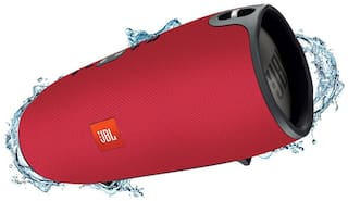 JBL XTREME Bluetooth Portable Speaker ( Red )