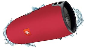 JBL Xtreme Bluetooth Speaker ( Red )