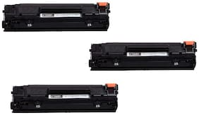JK TONERS 88A Black Toner Cartridge CC388A Compatible for LaserJet - P1007  P1008  P1106  P1108  M202  M202n  M202dw