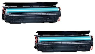 JK TONER 12A / Q2612A Toner Cartridge Compatible with Hp 1010/ 1010W/ 1012/1015/ 1018/1020/ 1022/ 1022N/ 1022Nw/ M1005 MFP Series