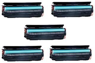 JK TONER 12A / Q2612A Toner Cartridge Compatible with Hp 1010/ 1010W/ 1012/1015/ 1018/1020/ 1022/ 1022N/ 1022Nw/ M1005 MFP Series