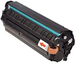 JK TONER 303 for Canon 303/703/103 Toner Cartridge Compatible Canon LBP 2900, LBP 2900B,LBP 3000 -Pack of 1 Unit