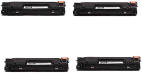 JK toner 337JK Toners 337 Toner Cartridge Compatible with 337/737/ 137/ Canon i-SENSYS, MF211, MF212w, MF215, MF216n, MF217w, MF222, MF223, MF224, MF226dn, MF229dw   (Black )