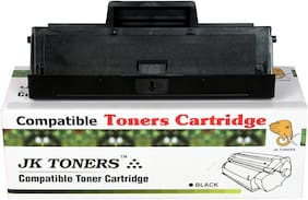 JK TONERS 1043 Compatible Toner Cartridge for Samsung ML-1600/1660/1665/1666/1670/1675/1676/1676P/1860/1865/1865W/1866/1866W, Scx-3200/3201/3201G/3205/3205W/3206W/3218 (MLT-D1043S)