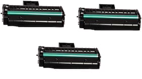 JK TONERS Cartridge Compatible with Ricoh SP 200SN, SP 200, SP 200N,  SP 212Nw, SP 212SNw, SP 212SFNw (Pack 3)