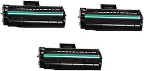 JK TONERS Cartridge Compatible with Ricoh SP 200SN, SP 200, SP 200N, SP 200S, SP 200SU, SP 202SN, SP 203SFN, SP 203SF, SP 210, SP 210SU, SP 210SF, SP 212Nw, SP 212SNw, SP 212SFNw (Pack 3)
